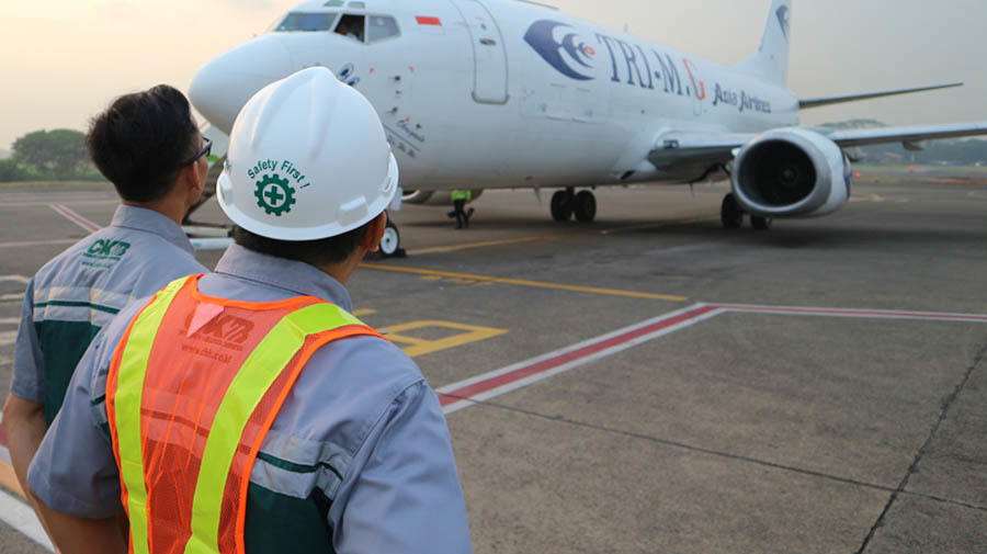 CKB Logistics Adds Cargo Freighter Service Schedule on HLP - TIM Route
