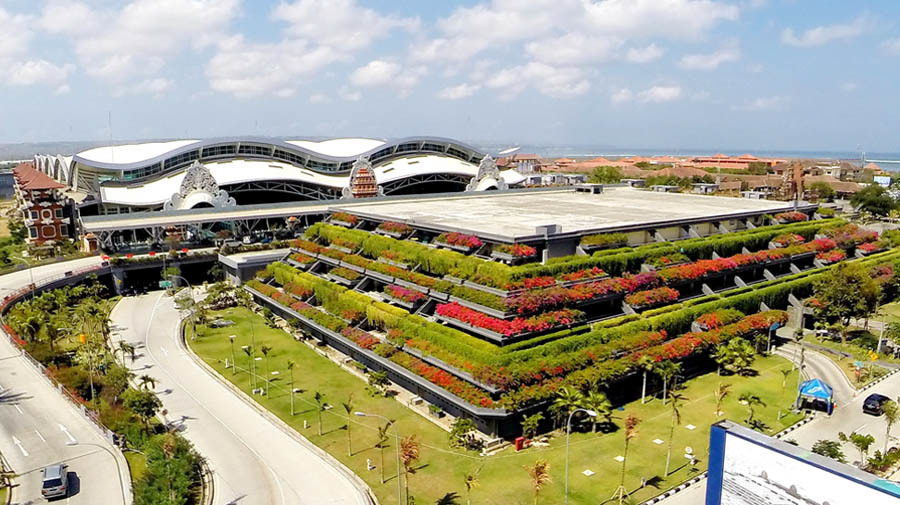 Big Opportunity for Air Cargo Transshipment at Ngurah Rai Airport Bali