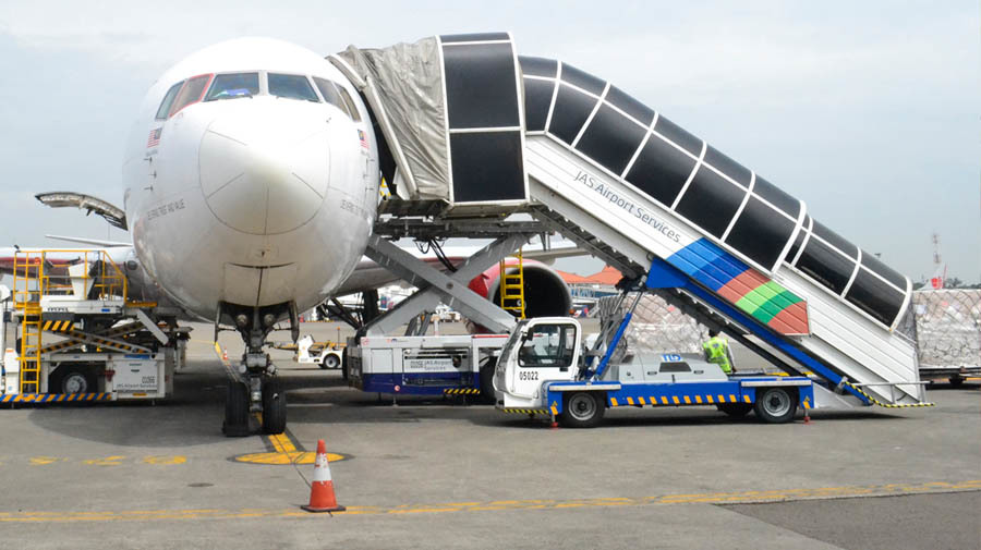TIACA's Cargo Service Quality Tool Officially Launches Following Successful Trial