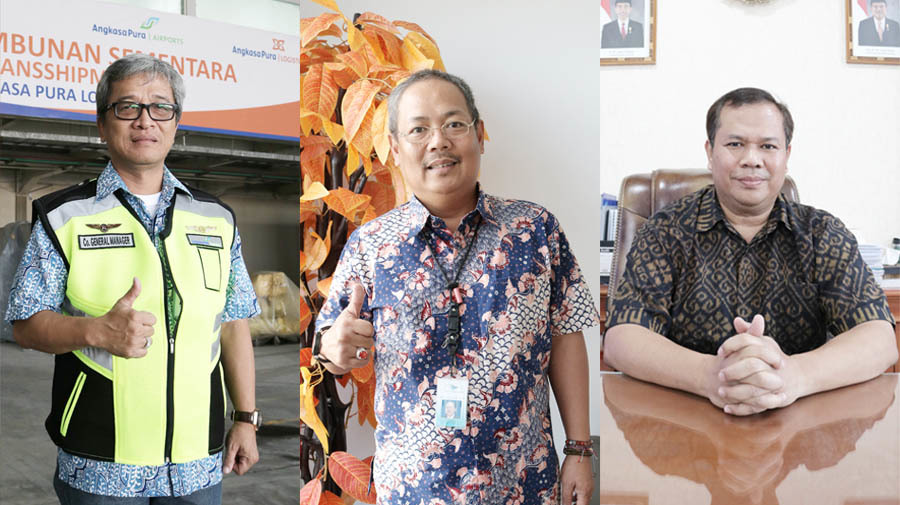 Air Cargo Stakeholders are Optimistic Bali will Become The World Best Hub of Transshipment