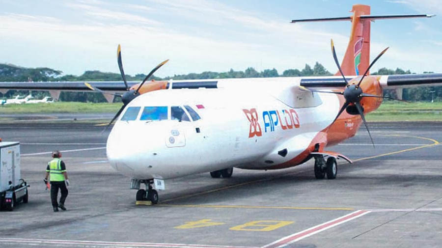 High Business Potency, APLog Launched Air Freight Services and Supported by Freighters