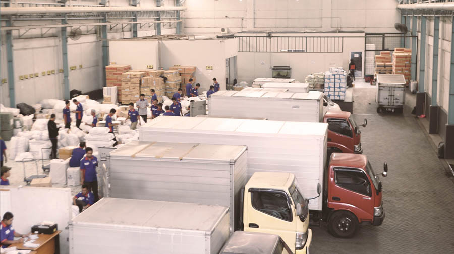 Asperindo Agrees to Carry Out An Action Against Air Cargo Tariffs Increase