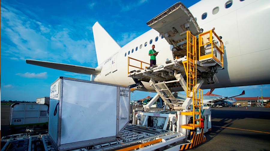 IATA: Air Cargo Essential to Fight Against COVID-19